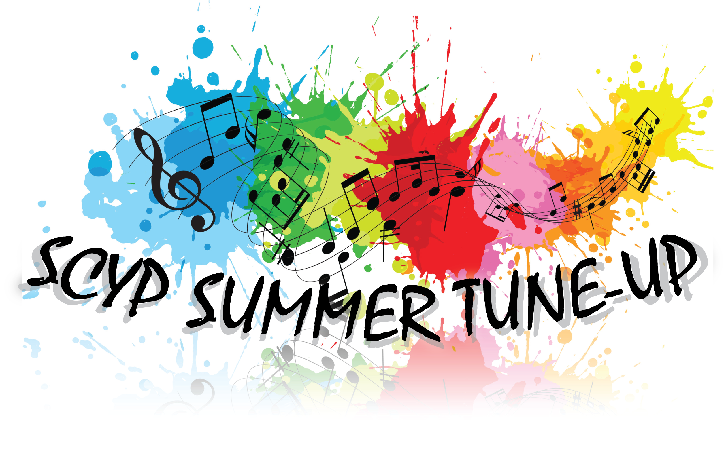 Summer Tune-Up Logo